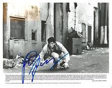 Patrick Dempsey signed RUN 8X10 Original Still Photo