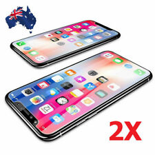 iPhone screen protector Tempered Glass for iPhone X XS