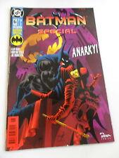 1x Dino Comic - Batman Special - Nr. 6 / JAN 99