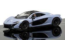 NEW Scalextric C3877 McLaren P1™ GR 1/32 Slot Car FREE US SHIP