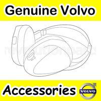 Genuine Volvo Headphones S80, V70, XC70, XC60, XC90