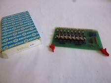 MDA200 Schleicher PROMODUL K & PDPS Cartes sorties Output module 24125153