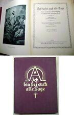 Estoy con vosotros todos los días 1928 vidas libro Oskar Pank aniversario libro salida Top