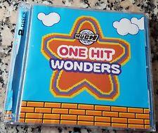 ONE HIT WONDERS RARE 2 CD Set 30 Tracks OMC LFO EMF House Of Pain 80s 90s 00s ++