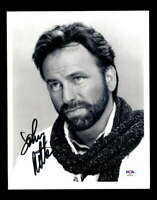 John Ritter PSA DNA Coa Hand Signed 8x10 Photo Autograph