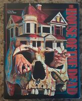 The House of the Dead 1978  Blu ray Vinegar Syndrome Limited Slipcover OOP Ding