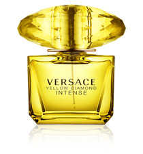 Versace Yellow Diamond INTENSE  Eau De Parfum 3 Oz / 90 ml (Nо Вох)