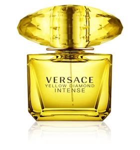 Versace Yellow Diamond INTENSE  Eau De Parfum 3 oz / 90 ml Original !! New