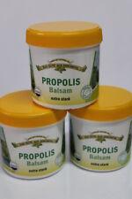 (58,30€/L) Propolis Balsam extra stark 3 x 200ml ohne Parabene parfumfrei