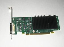 Grafische kaart PCI Express nvidia quadro nvs 285 NIEUW