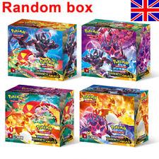 324pcs For Pokemon Cards Bundle Booster Box Darkness Ablaze English 36 Packs UK