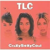 TLC - CrazySexyCool (2003)