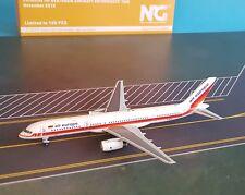 NG Models 1:400 Boeing 757-200 Air Europe G-BNSF with German flag Ref: NG53075
