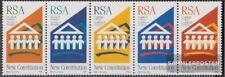 Zuid-Afrika 1011-1015 Vijf strippen (compleet.Kwestie.) postfris MNH 1996 niew G