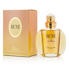 NEW Christian Dior Dune EDT Spray 50ml Perfume