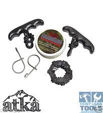 Atka Pocket Chain Saw with Carry Handles 71cm -  XA015