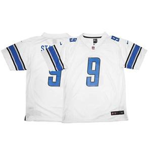 Nike NFL Youth Detroit Lions Matthew Stafford #9 Jersey, White