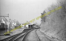 Hemel Hempstead Railway Station Photo. Redbourn and Harpenden Line. Midland (6)