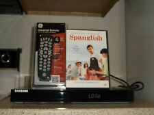 $0-Shipping W/Refurbished SamSung BD-FM59C 3D Blu-Ray Player W/ Remote & 1 Movie