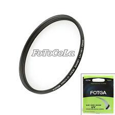 FOTGA 67mm Pro1-D ultra slim UV ultra-violet lens protector filter f Canon Nikon