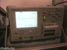Anritsu MP1520B PDH Analyzer 2/ 8/ 34/ 139 Mb/s