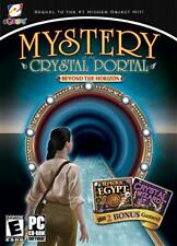 The Mystery of the Crystal Portal 2: Beyond the Horizon (PC, 2010), VG