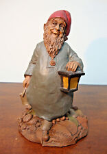 "Tom Clark Gnome Sandman 6 3/4"" 1989 Edition 32"