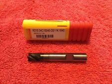 10mm 4-FLUTE END MILL COLANT THRU SANDVIK R215.34C10040-DS11K 1640  MID#5742596