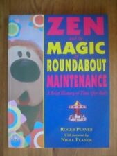 Zen and the Magic of Roundabout Maintenance: A Brief History of Time (for Bed.