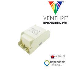 Venture HAA40223221 50hz Parmar Ballast - Runs 1 x 400W Metal Halide lamp