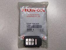 NEW 2016-2017 Honda Accord Smart Key Remote 72147-T2G-A31 ACJ932HK1310A Sealed