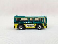 City Bus 662 Matchbox 2004 Thailand MB662