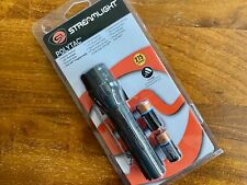 NEW ~ Streamlight PolyTac Flashlight LED w/ Batteries - 275 Lumens