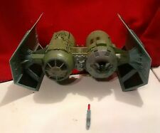2010 Star Wars Imperial Tie Bomber