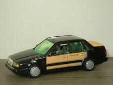 Volvo 460 Taxi - AHC Models 1:43 *41725