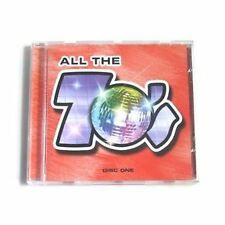 1970s Compilation Music CDs