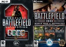 Battlefield 2 collezione & Battlefield 1942 ANTOLOGIA