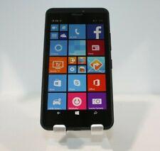 Microsoft Lumia 640XL RM-1063 - 8GB - Black (AT&T) Smartphone - Clean ESN