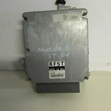 Centralina motore ECU 275800-6261 Mazda 6 Mk1 2002-2008 usata (17882 17A-2-C-3)