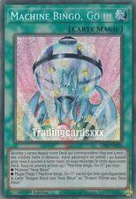 Yu-Gi-Oh!Machine Bingo, Go !!! : SE LDS2-FR028
