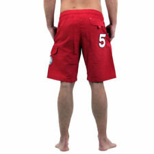 Norway Geographical Herren-Badeshorts