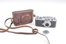 KMZ Zorki I mit 3,5/50mm