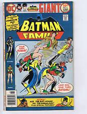 Batman Family #5 DC 1976