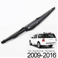 """15"""" Rear Windshield Wiper Blade For Ford Expedition Lincoln Navigator 09-16 2014"""