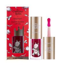 [BABY BRIGHT x DISNEY] Christopher Robin Happy Honey Lip Oil 02 RED BERRY 2.3G