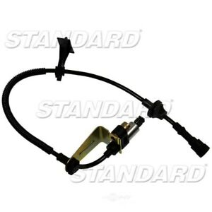 ABS Wheel Speed Sensor Rear Left|STANDARD IGNITION ALS60 (Fast Shipping)