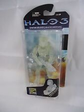 Halo 3 Spartan Soldier CQB Active-Camouflage SDCC exclusive 2008