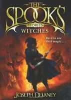 The Spook's Stories: Witches,Joseph Delaney- 9781862309876