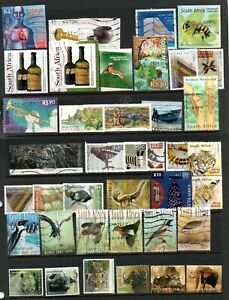 South Africa  1990s+ International Post to R10 used