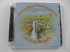 MICKY MOODY ACOUSTIC JOURNEYMAN CD 2007 SEALED WHITESNAKE JUICY LUCY TRAMLINE